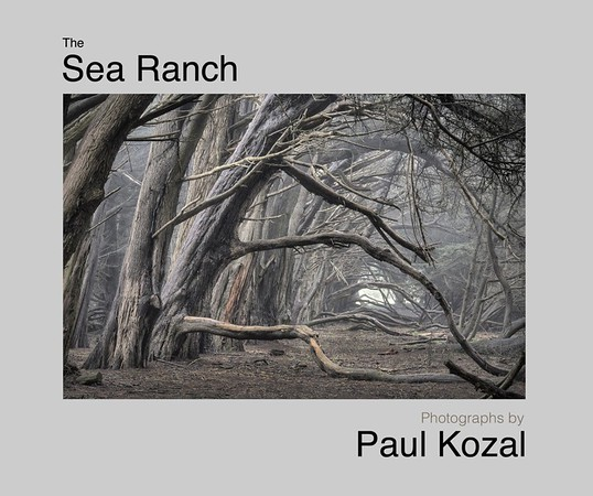 Sea Ranch Book by Paul Kozal