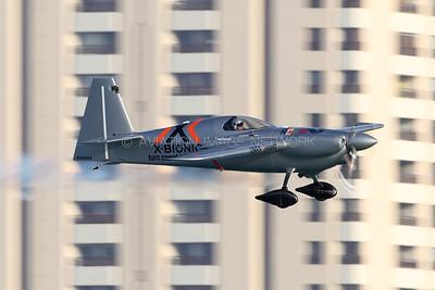 2015 Red Bull Air Race - Abu Dhabi