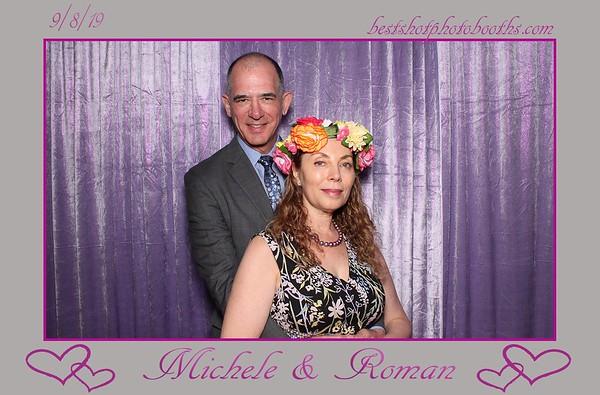 Michele & Roman