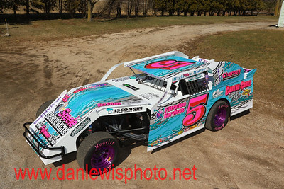040717 Brian Bruechert Race Car Photos