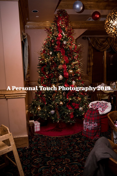 Mercer Christmas Party 2019