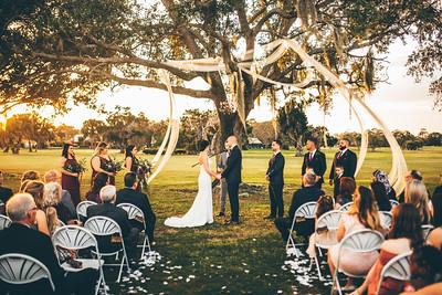 Amanda + Mark's Wedding!