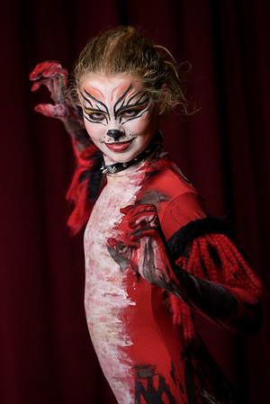 Santa Cruz Performing Arts