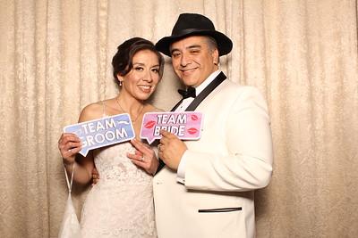 Priscila and Jose's Wedding