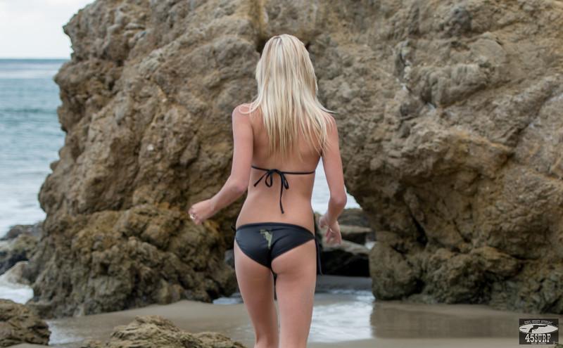 Nikon D800E Photos of Tall Blonde Swimsuit Bikini Model Goddess!