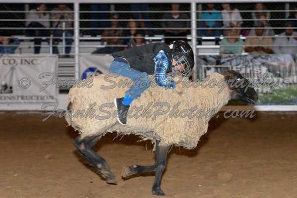 2016 - Rodeo Giddings