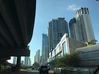 2017 - Panama - Panama City