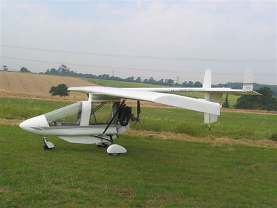Miscellaneous Microlight Pictures