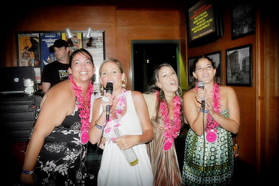 Jennifer Bachelorette Party