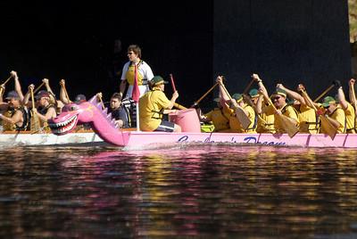 Dragon Boat Races,Torrens Lake