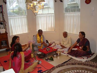 Narendra Kumar Vaidya 75th Birthday