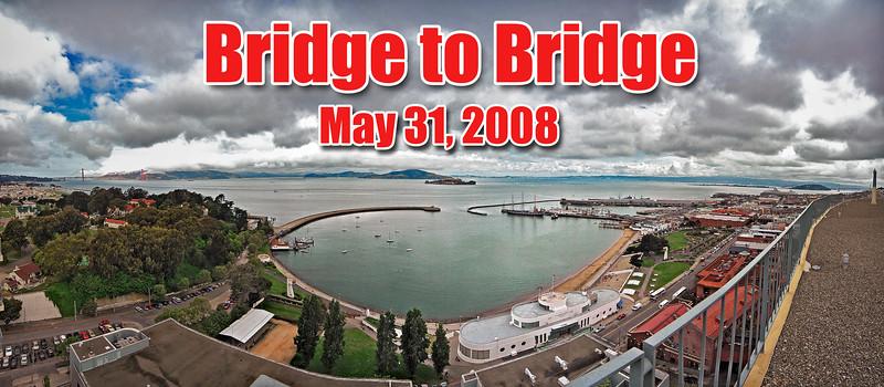 Bridge to Bridge 2008
