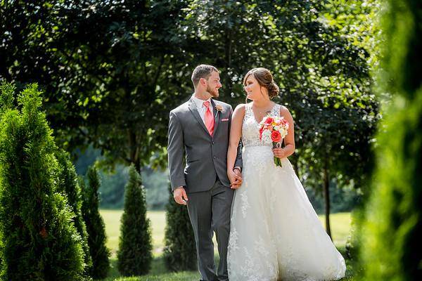 Mr. & Mrs. Trexler