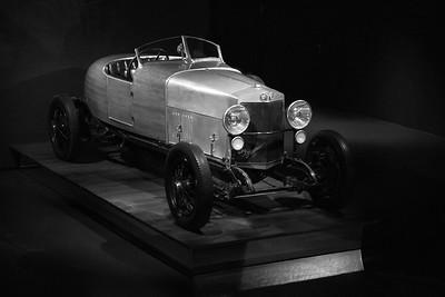 Museo Alfa Romeo - Milan