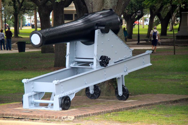 Battery Charleston South Carolina
