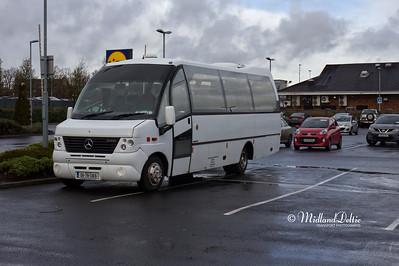 Portlaoise (Bus), 25-02-2020