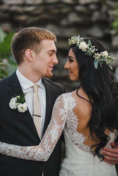 Veronica & Nolan
