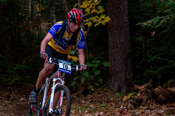 Mountain Biking 13-14
