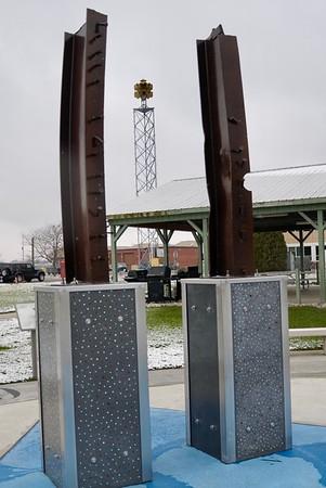 NW Ohio 9/11 Memorial