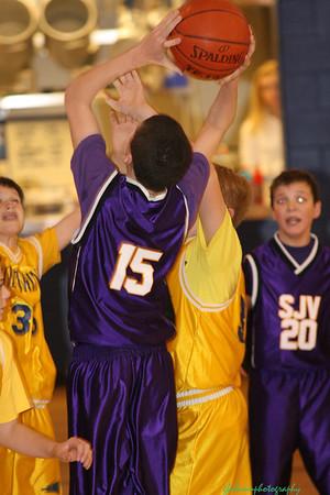 ABVM Boys Basketball Tournament