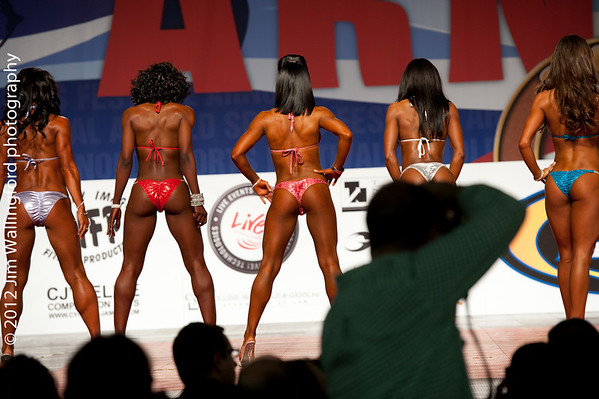Arnold Amateur Fitness Awards