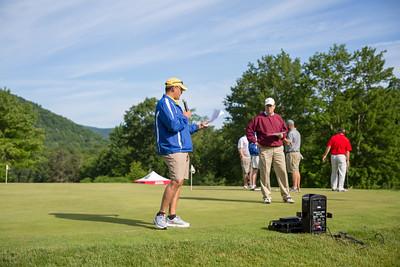 2018 Foundation Golf Tournament