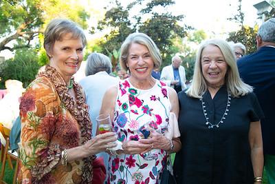 Arboretum Foundation Raises Funds With 'Treasures'