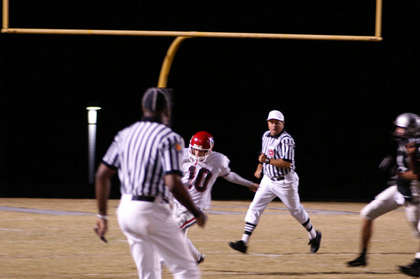 2005 Alpharetta Raiders Varsity Football