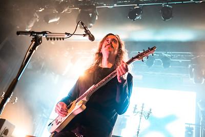 Opeth, USF Verftet