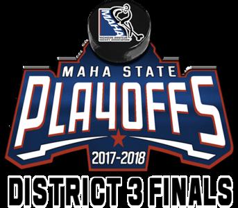 2018 0205 MAHA District 3 Finals