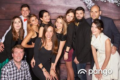 Pango Holiday Party 2019