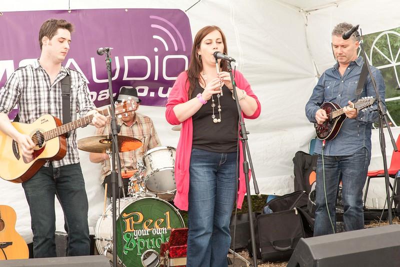 Caerleon Arts Festival @ The Bell Inn 2012