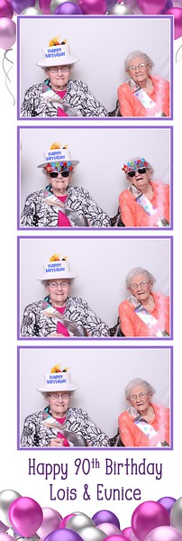 Lois & Eunice
