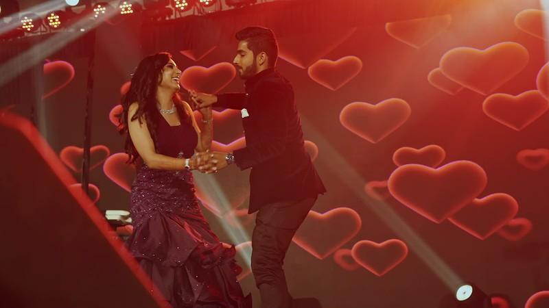 Ankita & Varun Wedding