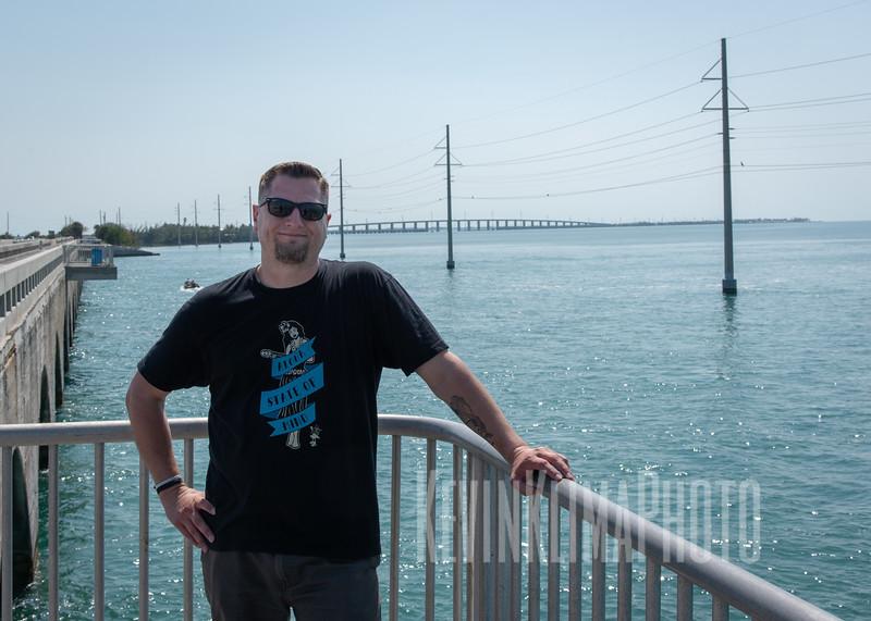 The Florida Keys