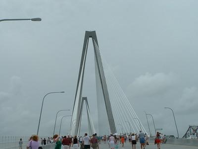 Cooper River Bridges