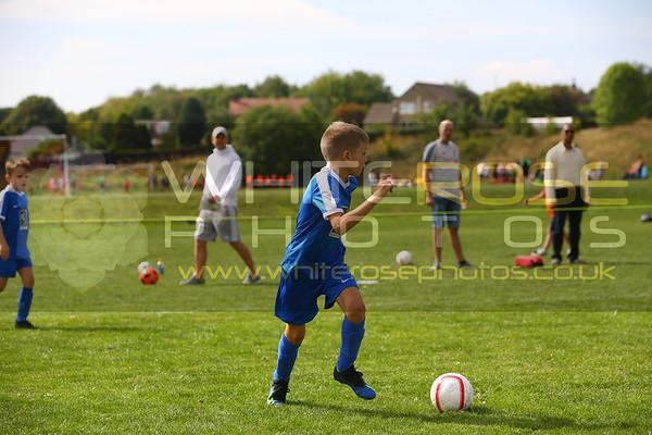 Warley Rangers A