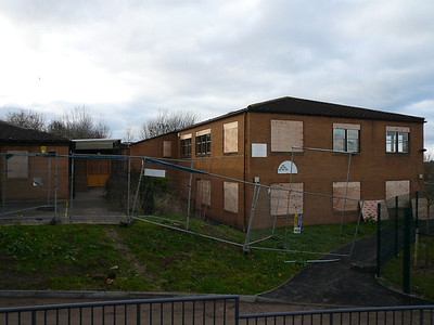 Toothill Primary School 2009