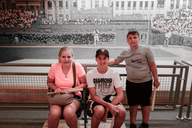 2015-07-14 Family Vacation - Louisville Slugger Museum 001.jpg