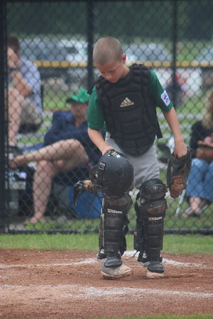 Chet Waggoner Baseball 2017