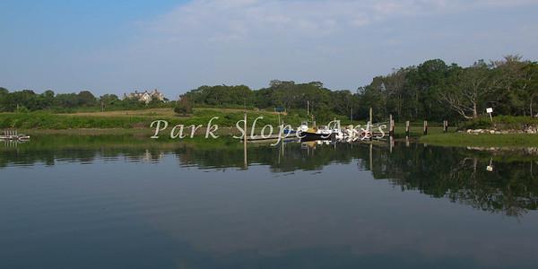 Hadley Harbor