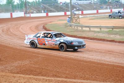 4/24/10 County Line Raceway Open Practice