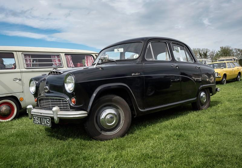 1955 Austin A40 Cambridge