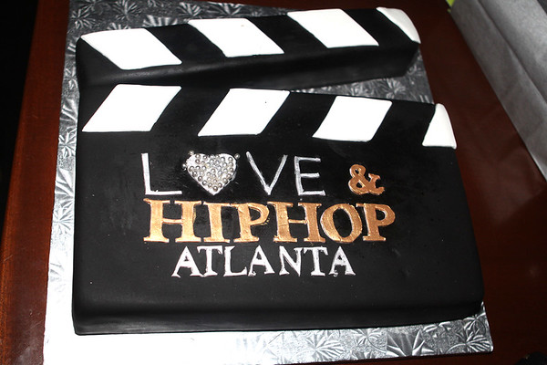LOVE & HIPHOP ATLANTA 2012. Atlanta, GA