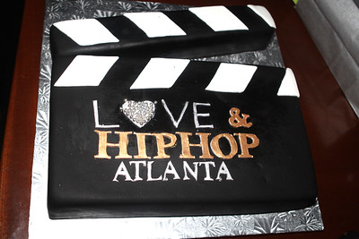 LOVE & HIPHOP ATLANTA 2012. Atlanta, GA