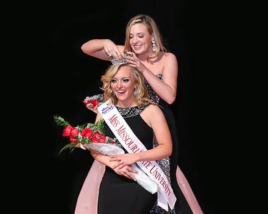 Miss MSU 2014