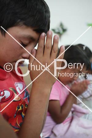 Mexico 2009 - Chuck Perry