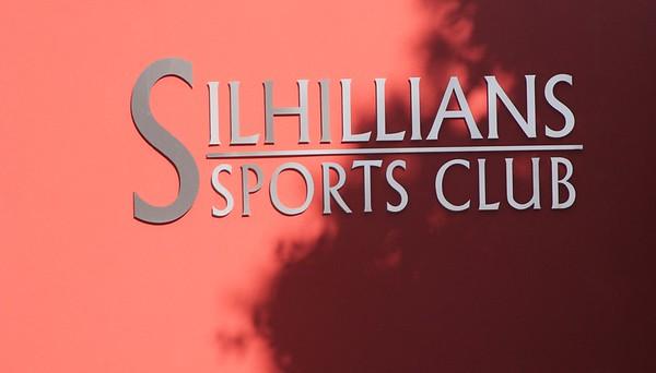 Silhillians 290918