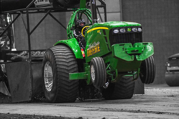 3-14-2020 8500 LIMITED PRO STOCK TRACTOR FINALS