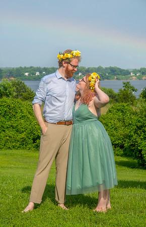 Wedding Weekend June 2018